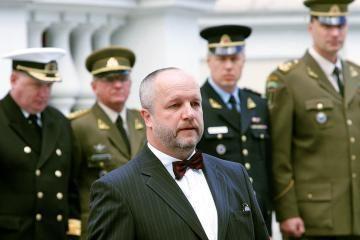 J.Olekas neigia, kad Afganistano Goro provincijoje – netvarka