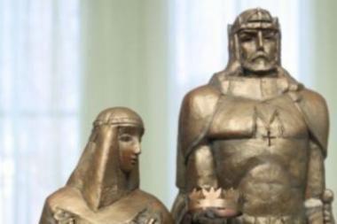 Koncerto lėšos atiteks Mindaugo paminklui Latvijoje