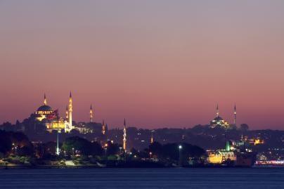 Turkijoje ir vėl galima pirkti NT