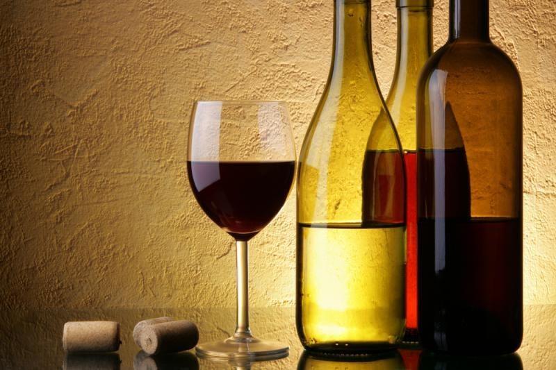 Alkoholio pardavimai pernai padidėjo