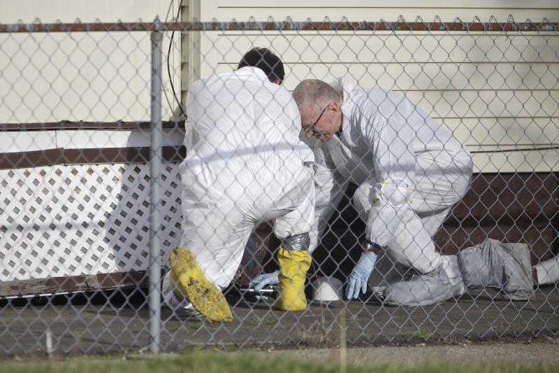"""""""Klivlando košmaro"""" byloje vyras apkaltintas žaginimu ir pagrobimais"""