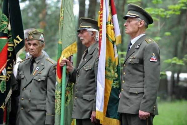 Vilniuje vyksta Gedulo ir vilties dienai skirti renginiai (programa)