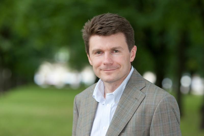 R. Švedas: referendumas dėl VAE surengtas ne laiku