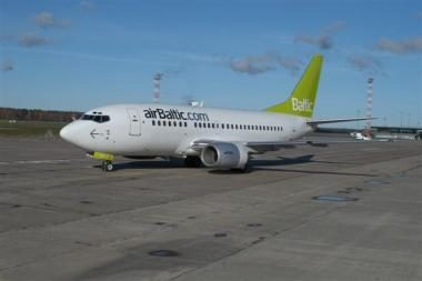 """Air Baltic"