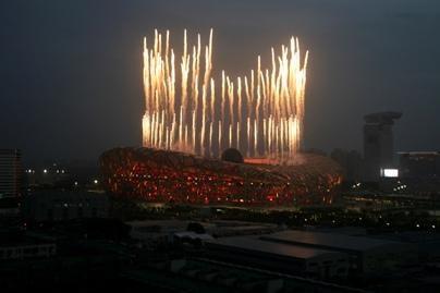 Kinija prieš olimpiadą sugriežtino taisykles