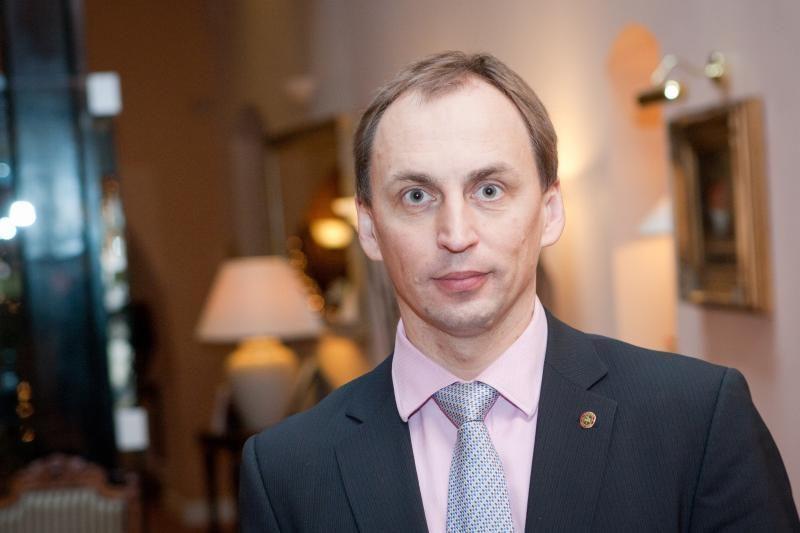Etikos komisija svarstys Ž.Plytniko elgesį