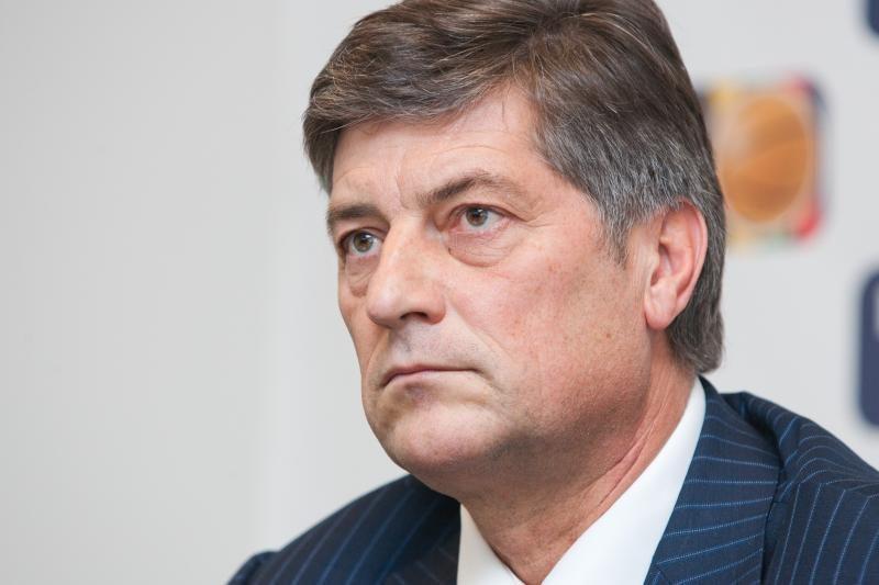 LKL vadai traukiasi: po sezono lygą paliks Š. Kliokys (komentaras)