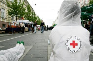 """""""Savanorių aukcione"""" pagalbą visuomeniniams projektams įgyvendinti pasiūlė 165 savanoriai"""