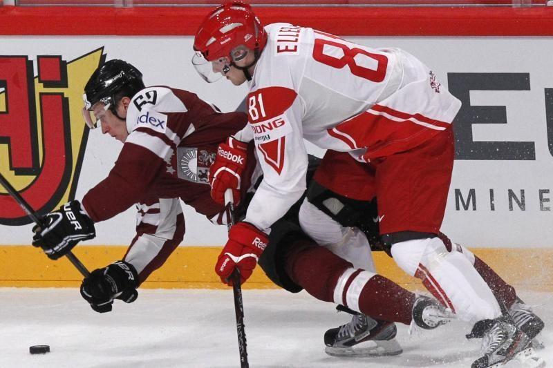 NHL lokautas artėja prie pabaigos, pirmosios rungtynės po 2 savaičių