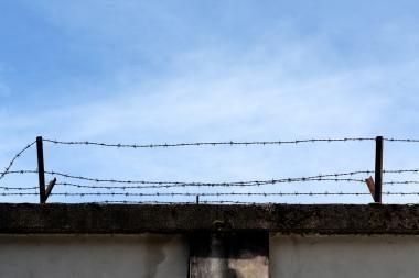 Daugiausia kalinių kali už nužudymus
