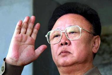 Komunistinės šalies lyderis pasirodė viešumoje