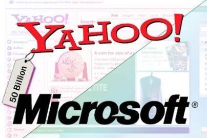 """""""Yahoo"""" vadovas S.Thompsonas: mes tik kelis dalykus darome labai gerai"""