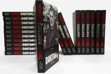 """Pirmoji knyga apie Kauno mafiją – """"Tikroji Daktarų istorija"""""""