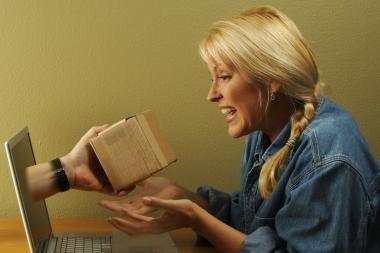 Internetu pernai pirko daugiau kaip pusė Lietuvos interneto vartotojų