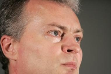 G.Nausėda: PSD amnestija būtų smūgis mokesčių moralei