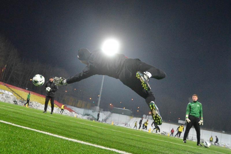 UEFA atstovas: prieš sutartas rungtynes kovojama ir Lietuvoje