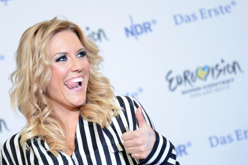 Vokietijos daina Eurovizijoje – Loreen dainos plagiatas?