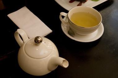 Žalioji arbata slopina senyvų žmonių depresiją
