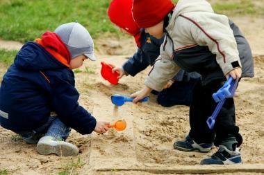 Šeštadaliui emigrantų vaikų reikalinga specialistų pagalba