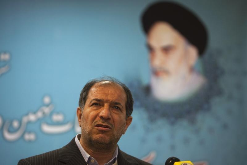 Irane parlamento rinkimuose dalyvavo daugiau nei 64 proc. rinkėjų