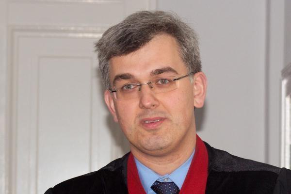 J.Laucius nušalintas nuo E.Kusaitės bylos
