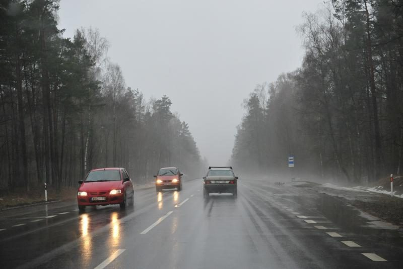 Kelininkai: rytų ir šiaurės Lietuvoje – dulksna