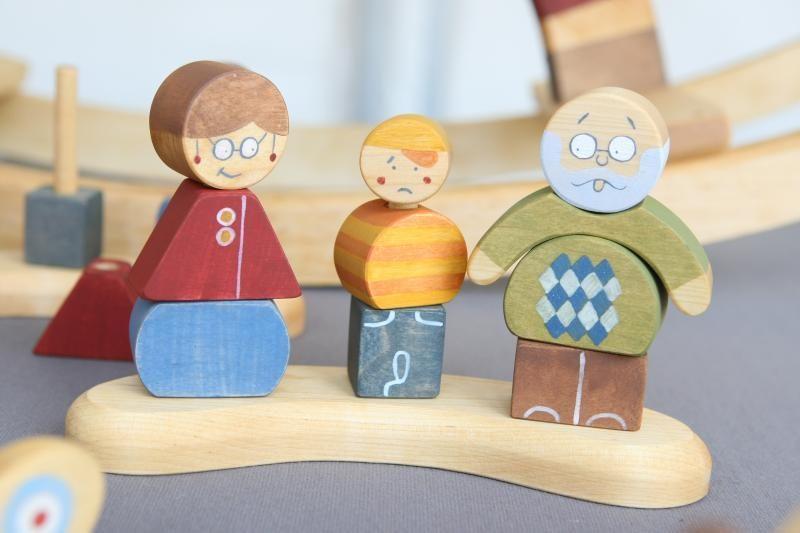 Vilniuje duris atvers istorinių lietuviškų žaislų muziejus
