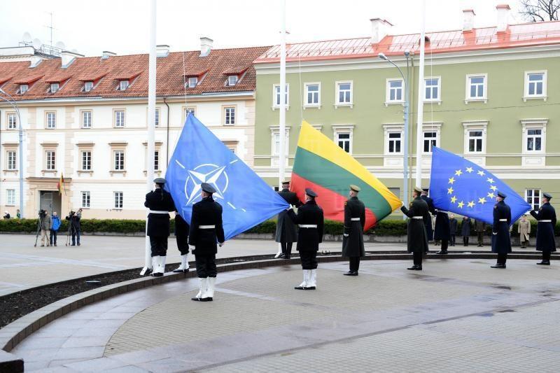 Politologas: Lietuvai būtų naudinga, kad Britanija liktų ES