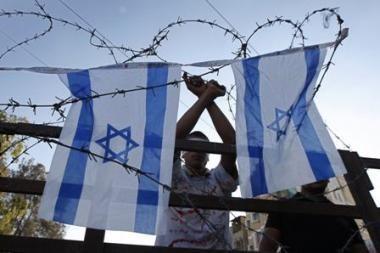 Izraelio kariai patikrinimo poste nušovė palestinietį