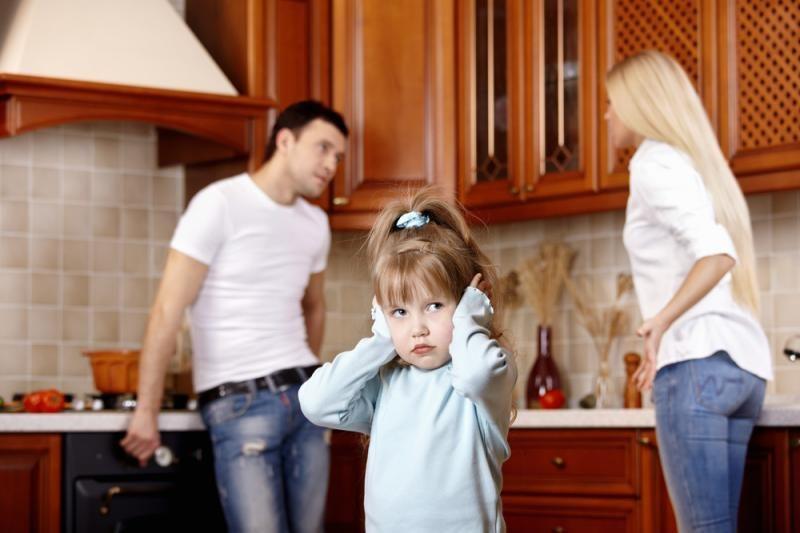 Pašlijus santykiams su žmona – į televiziją