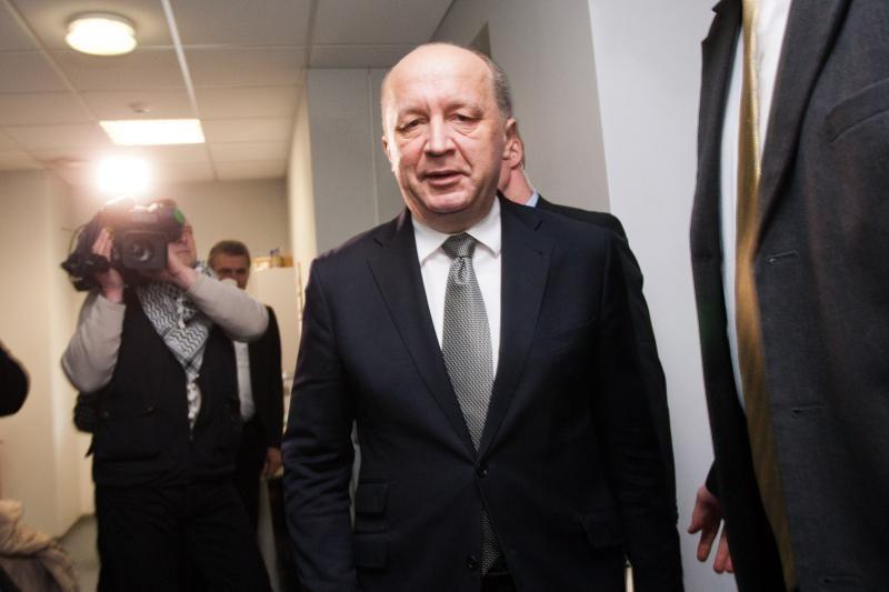 A. Kubilius: tokių partijos pirmininko rinkimų rezultatų ir tikėjausi