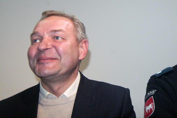 Naujai besiformuojanti dauguma Alytuje svarsto socialdemokrato F.Džiauto kandidatūrą į merus