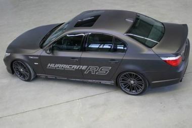 Greičiausias BMW pasaulyje