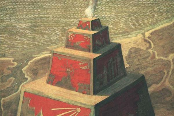 Druskininkuose varasa bus pripildyta M.K.Čiurlionio kūrybos