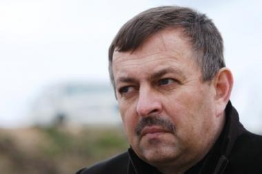 Vilniaus meras kritikuoja teismo sprendimą neleisti gėjų eitynių