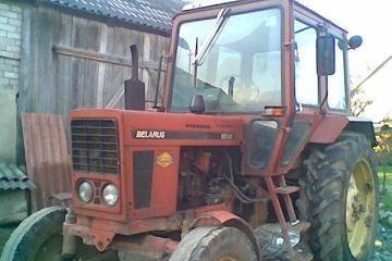 Policija stabdė traktorių šūviais