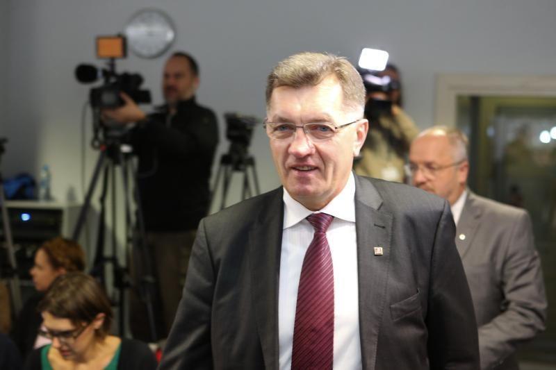 A. Butkevičius: minimali alga nuo Naujųjų – 1000 litų