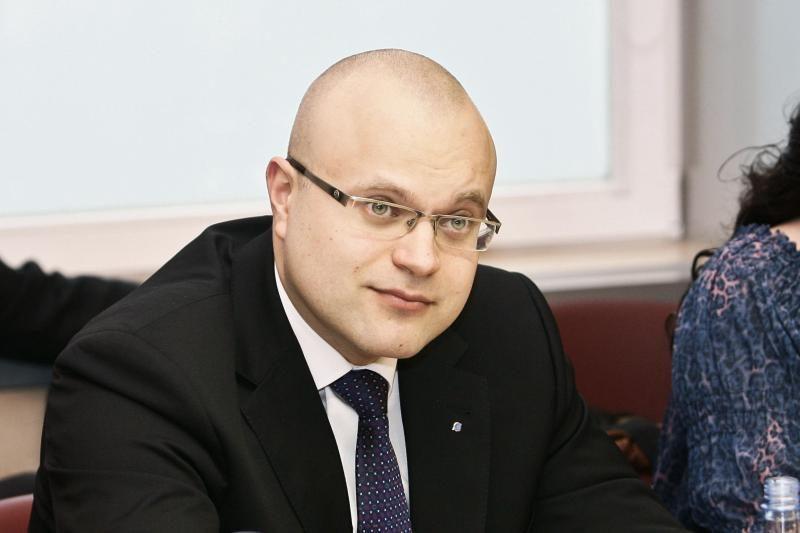 T. Vaišvila palieka Vilniaus oro uosto vadovo pareigas