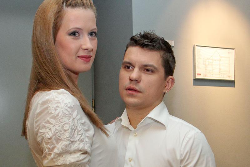 Paviešintos intriguojančios detalės apie Lietuvos įžymybių vestuves