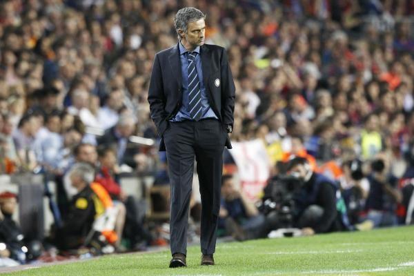 J.Mourinho jau planuoja Madrido