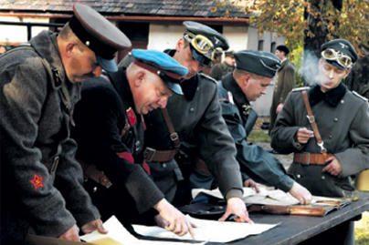 Dūma: Katynės nusikaltimas buvo J.Stalino užsakymas (papildyta)