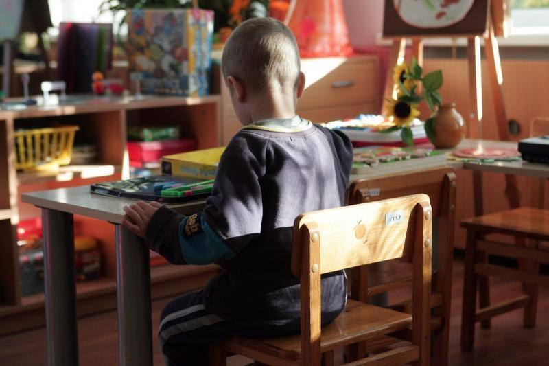 Socialinės rizikos šeimų vaikams bus privaloma lankyti darželį?