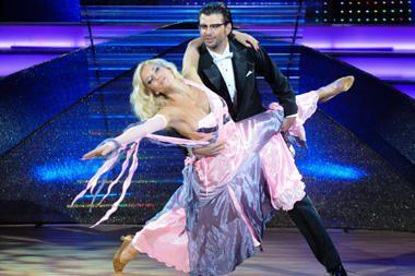 """Kviečiu šokti"" paliko D.Polskis – Gabana"