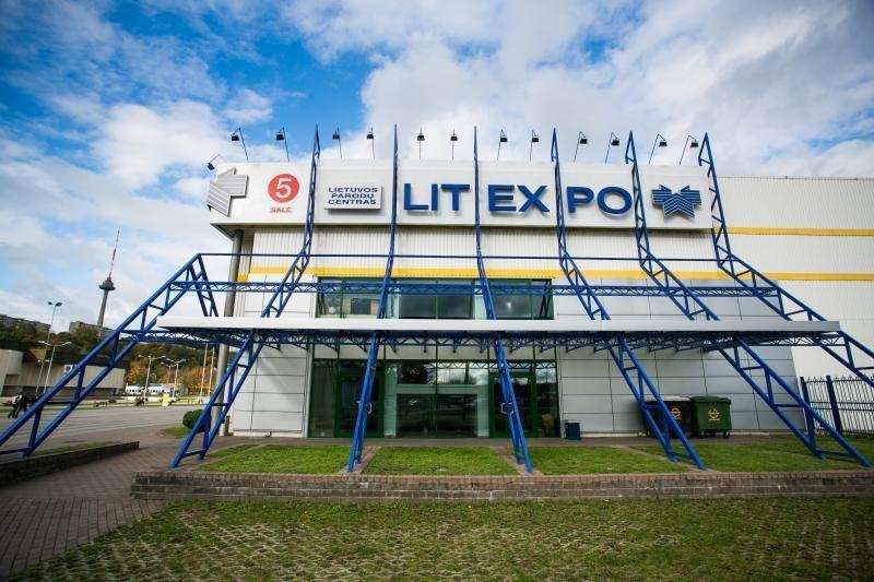 """""""Litexpo"""" svarsto galimybę šalimais statyti viešbutį"""