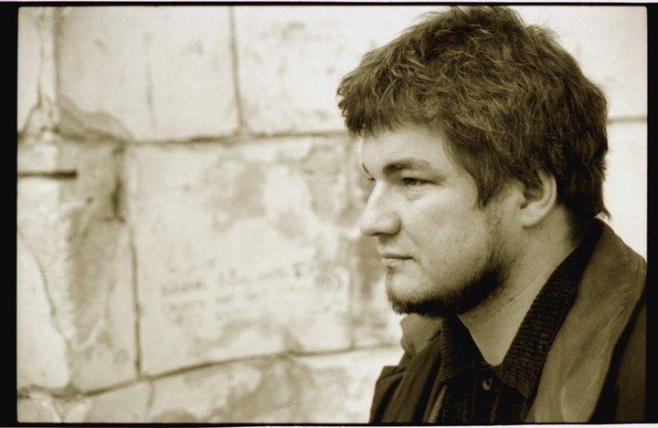 Pirmą kartą Lietuvoje – poetų skaitymai Mitchell labirinte