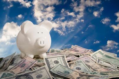 Suderinta infliacija - ir vėl didesnė