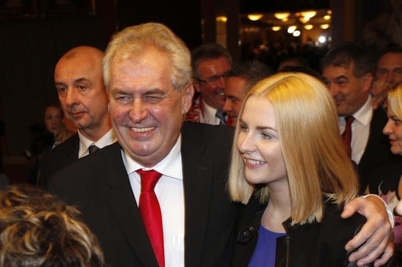 M. Zemanas: laikas žaisti čekų nacionalinei komandai