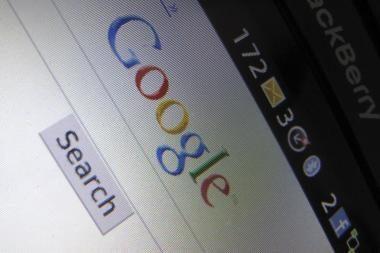 """""""Google"""" suskaičiavo viso pasaulio bibliotekų knygas"""