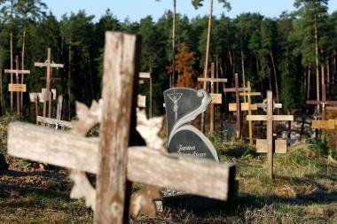 Kauno kapinėse iškils kolumbariumai