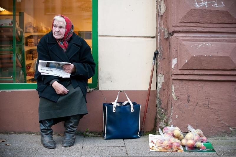 Prognozės: Lietuvos ekonomikos augimas šiemet sulėtės